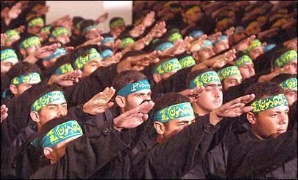 fascismo islamico